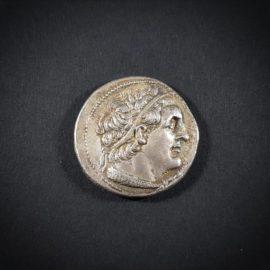 "Cincinnati Art Museum ""1994-2008"" Coin"