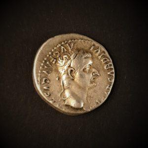Tiberius Denarius