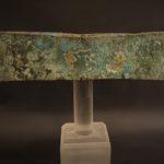Minoan Bronze Double