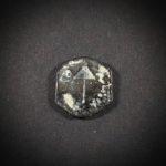 "King Agrippa I Mint of Jerusalem ""6th Year"" Technical Fault (brockage)"