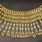 Necklace of the jewesses of SAN'A