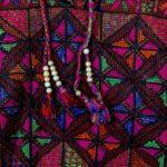 A Palestinian Thobe Dress, Al-Bireh