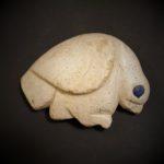Sumerian Stone Eagle Seal
