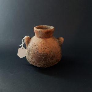 Iron Age Pyxis