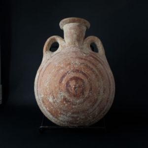 Iron Age Flask
