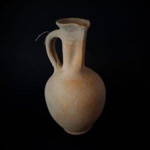 Middle Bronze Jug